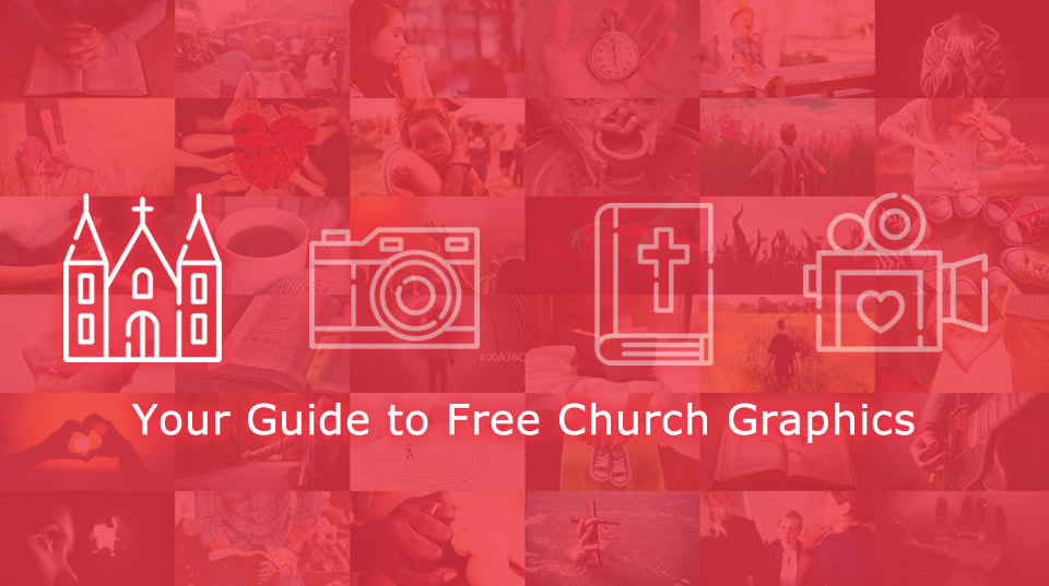 Free Church Graphics Sites Rated (2018)